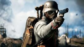 Как правильно играть в Battlefield V?