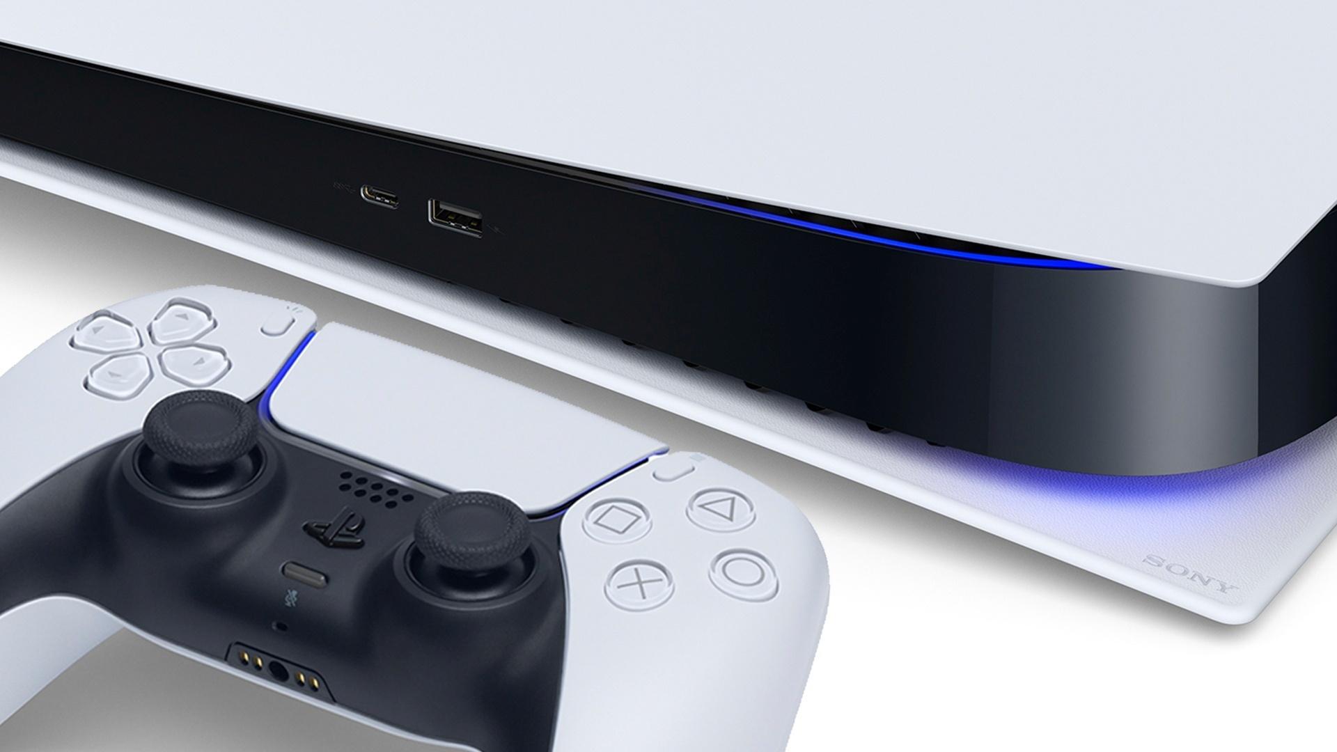 Квартальный отчёт Sony: отгрузки PlayStation5 достигли4,5 млн систем