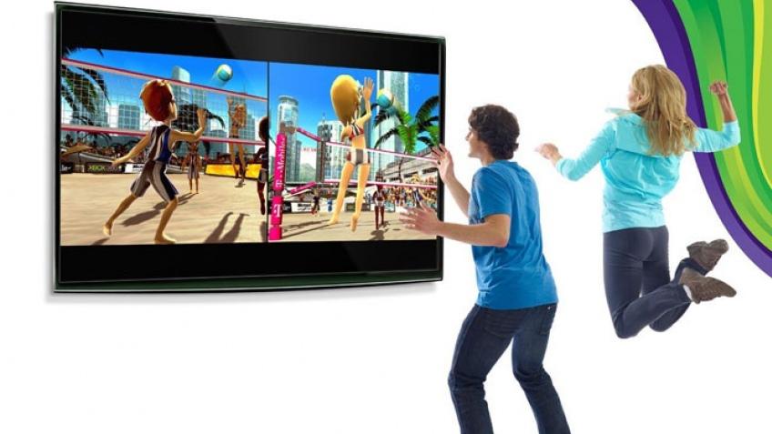 Молиньё о перспективах Kinect