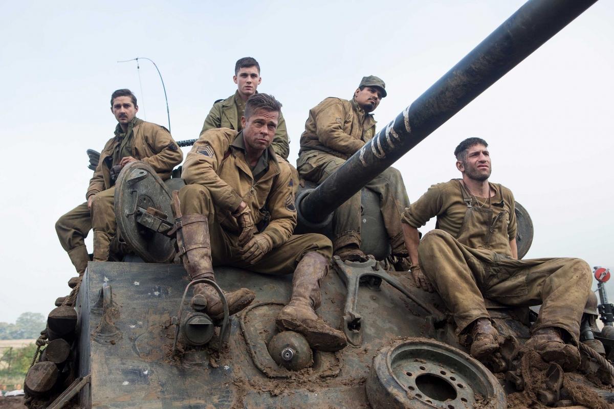 В World of Tanks добавят танк из фильма «Ярость»