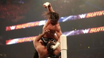 Еще больше рестлеров в новом видео WWE 2K16