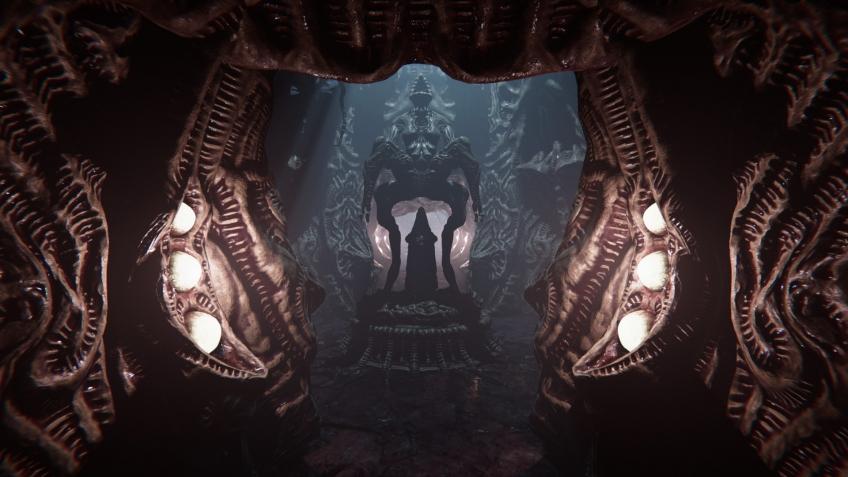 Авторы Lust for Darkness анонсировали Lust from Beyond