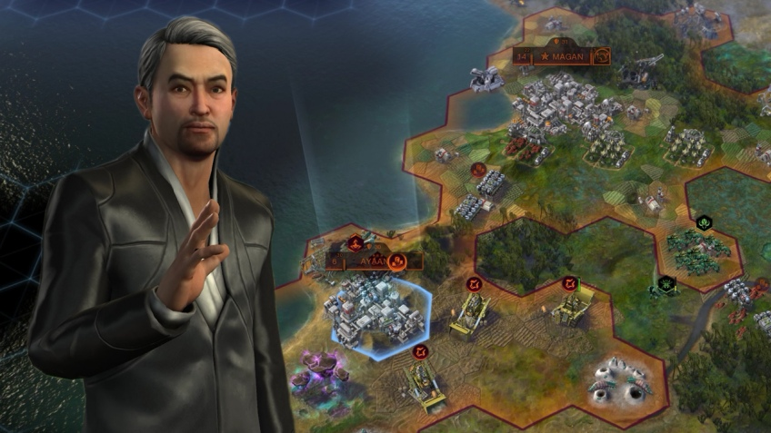 Civilization: Beyond Earth получила большое обновление