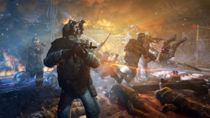 Создатели Metro: Exodus полностью переходят на рейтрейсинг