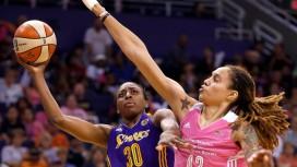 В NBA Live 2018 появятся женские команды