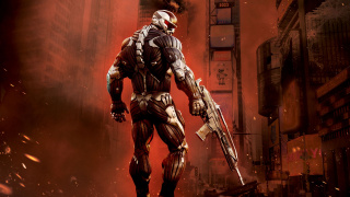 PS3 против PS5: сравнительный трейлер трилогии Crysis