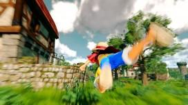 Руки до неба: вышел новый трейлер One Piece: World Seeker