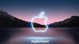 iPhone13 представят14 сентября на презентации Apple