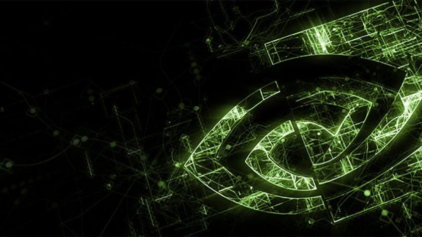 Анонс 7-нм графического процессора NVIDIA может состояться в марте