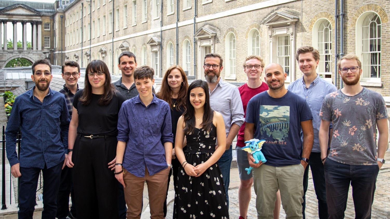 Niantic купила стартап Sensible Object и сделает из него Niantic London