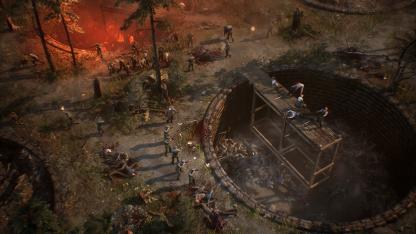 All in! Games больше не выступает издателем War Mongrels