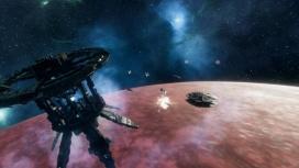 Авторы Battlestar Galactica Deadlock анонсировали дополнение Resurrection