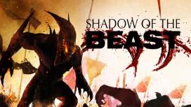 Герой Shadow of the Beast рвет врагов в клочья в новом видео