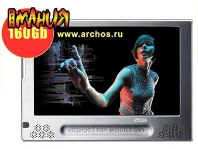 Новинка от Archos
