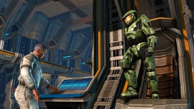 Ремейк Halo: Combat Evolved из The Master Chief Collection вышел на PC