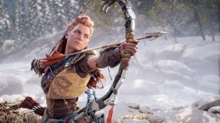 Sony опубликовала саундтрек из трейлера Horizon Forbidden West