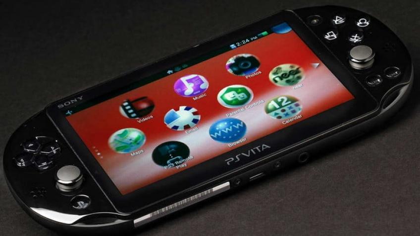 Sony перестанет выпускать игры для PS Vita на картриджах