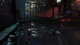 Crytek выпустила бенчмарк Neon Noir
