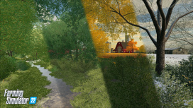 Анонсирована Farming Simulator22