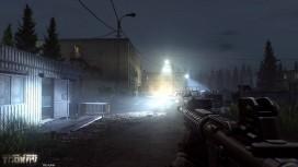 В новом ролике Escape from Tarkov показали ночной геймплей