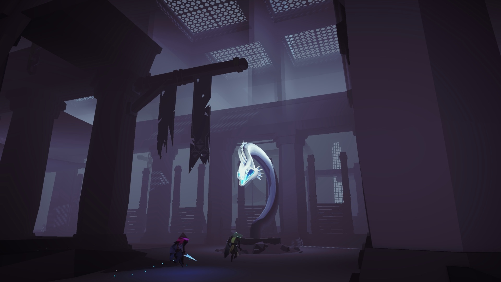 Создатели Shadowrun и BattleTech работают над неанонсированным хоррором