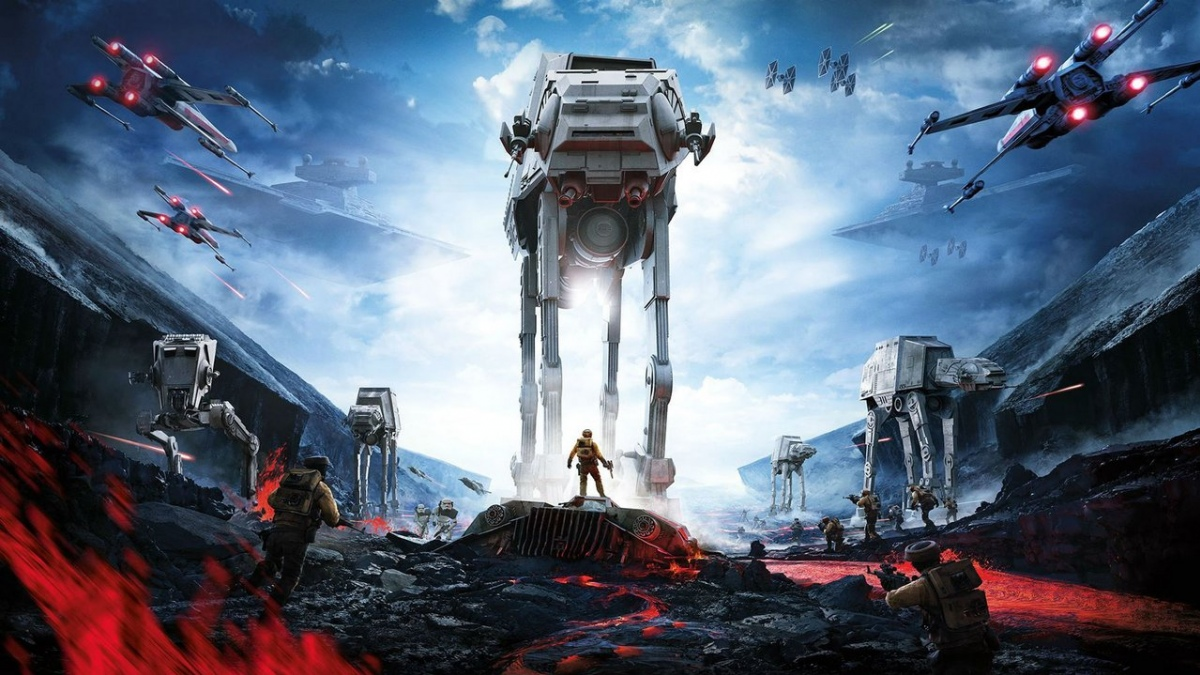 Electronic Arts объявила месяц праздничных скидок