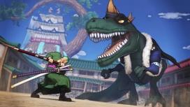 Авторы One Piece: Pirate Warriors4 представили ещё4 играбельных персонажей