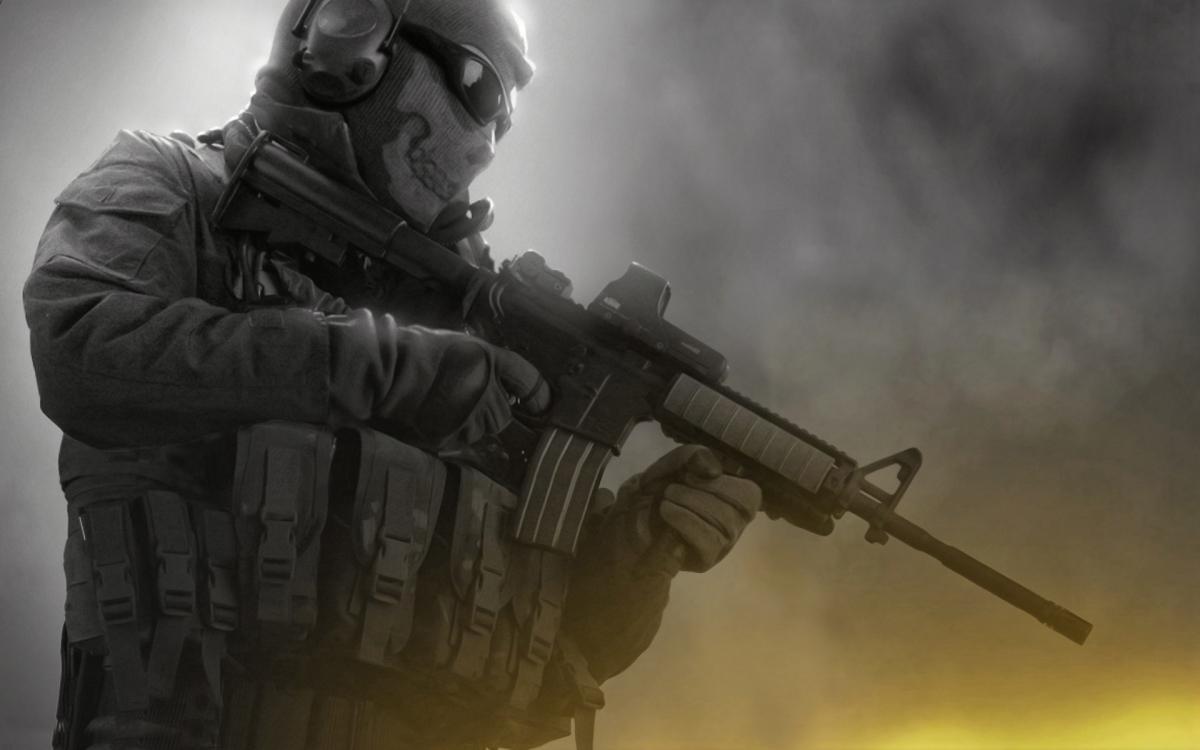 Основатель Infinity Ward и Respawn присоединился к Epic Games для работы над играми