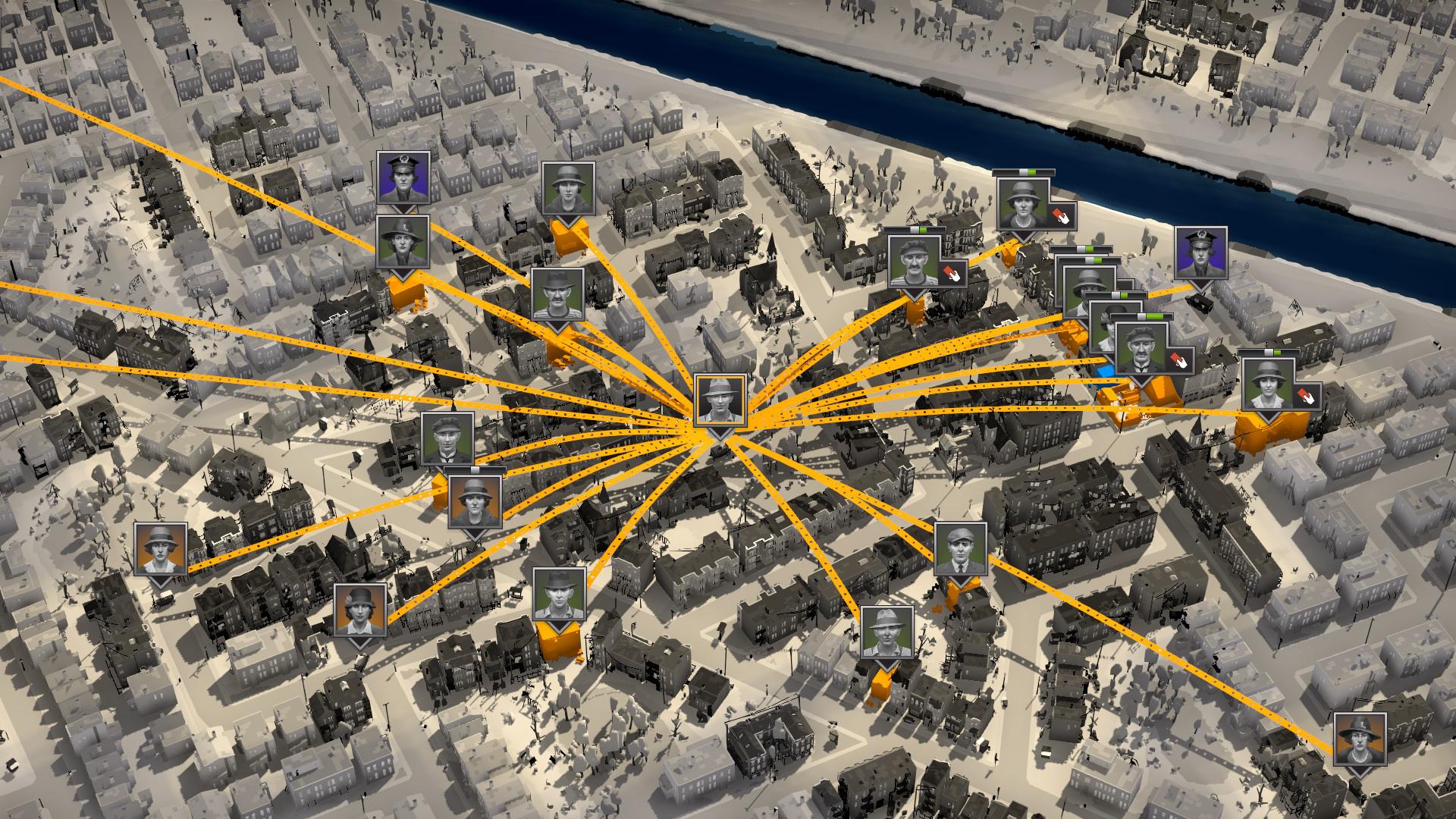 В City of Gangsters скоро стартует эксклюзивное закрытое бета-тестирование