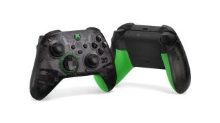 Microsoft представила юбилейные аксессуары к 20-летию Xbox