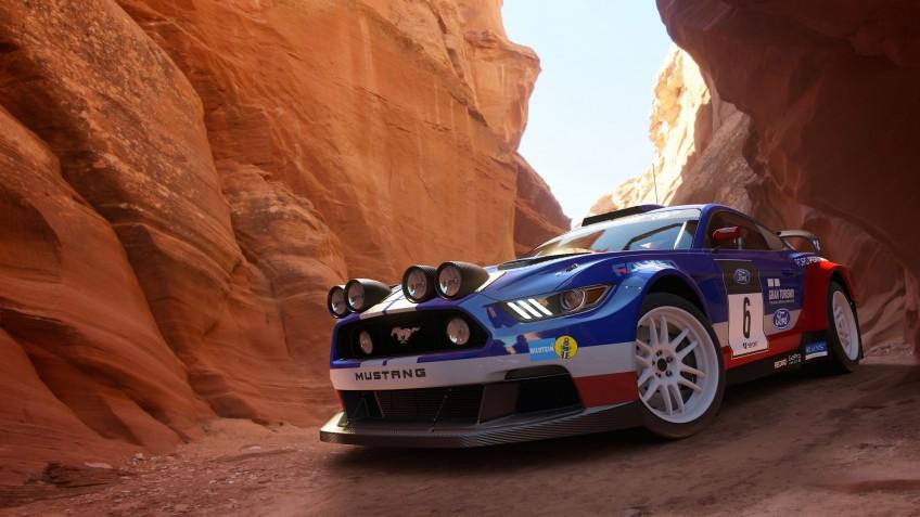 У Gran Turismo Sport новое интро с песней Moon Over the Castle — главной темой GT