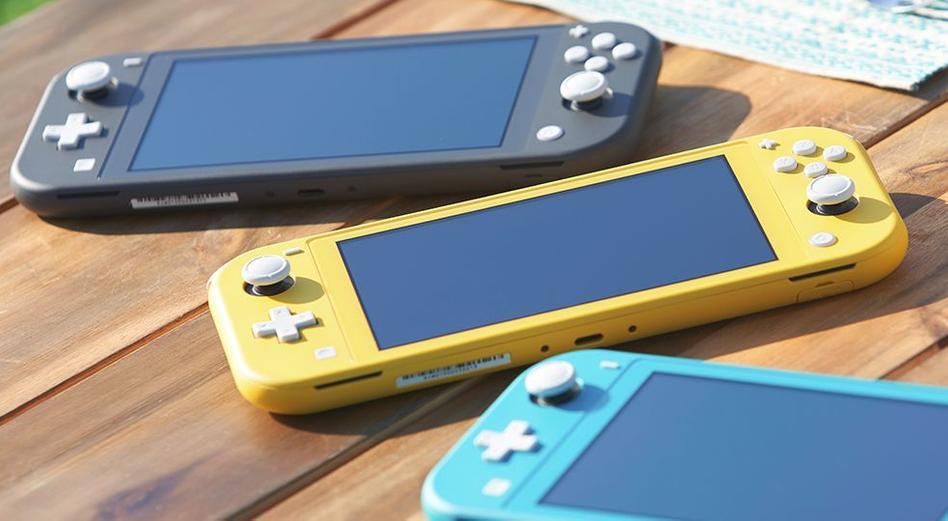 СМИ: Nintendo Switch Pro использует DLSS от NVIDIA