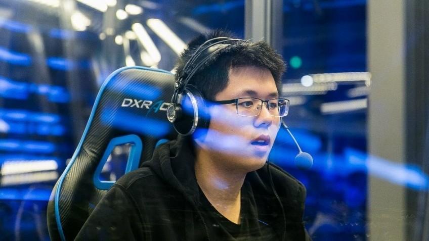 Известный киберспортсмен недоволен новой системой подбора игроков в Dota2