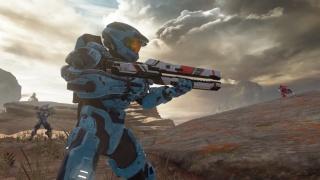 В Halo: Reach на PC энтузиасты улучшат освещение с помощью Reshade