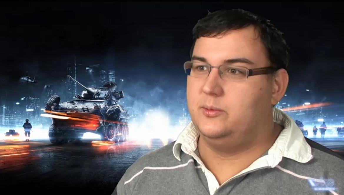 Блог Антона Логвинова на Игромания.ру: Battlefield3 — пройден!