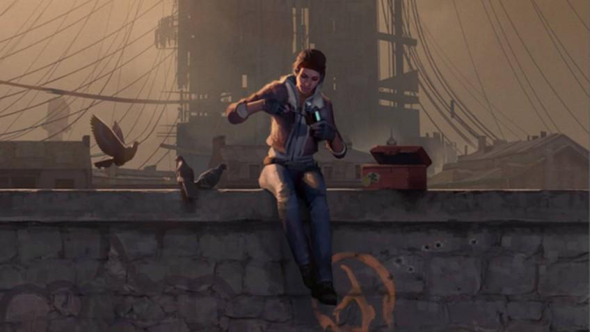 Первая оценка Half-Life: Alyx — 9/10 от EDGE