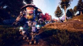 The Outer Worlds от создателей Fallout всё-таки выйдет на дисках