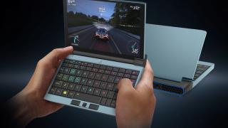 В конце июня стартует приём предзаказов на игровой мини-ноутбук One GX