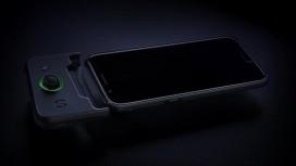Опубликованы новые фото игрового смартфона Xiaomi Black Shark2