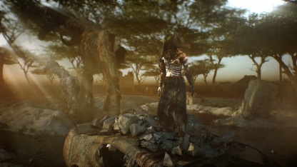 Fallout в Африке: Beautiful Desolation выйдет26 февраля