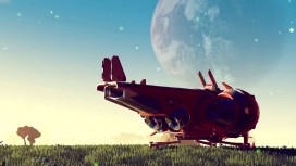 Hello Games исправила проблему с сохранениями No Man's Sky на PC