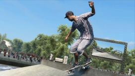 Skate3 и пара Tomb Raider ворвались в топ цифровых продаж Великобритании