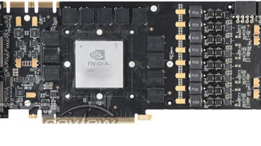 NVIDIA все же представит видеокарту с полноценным GF100?