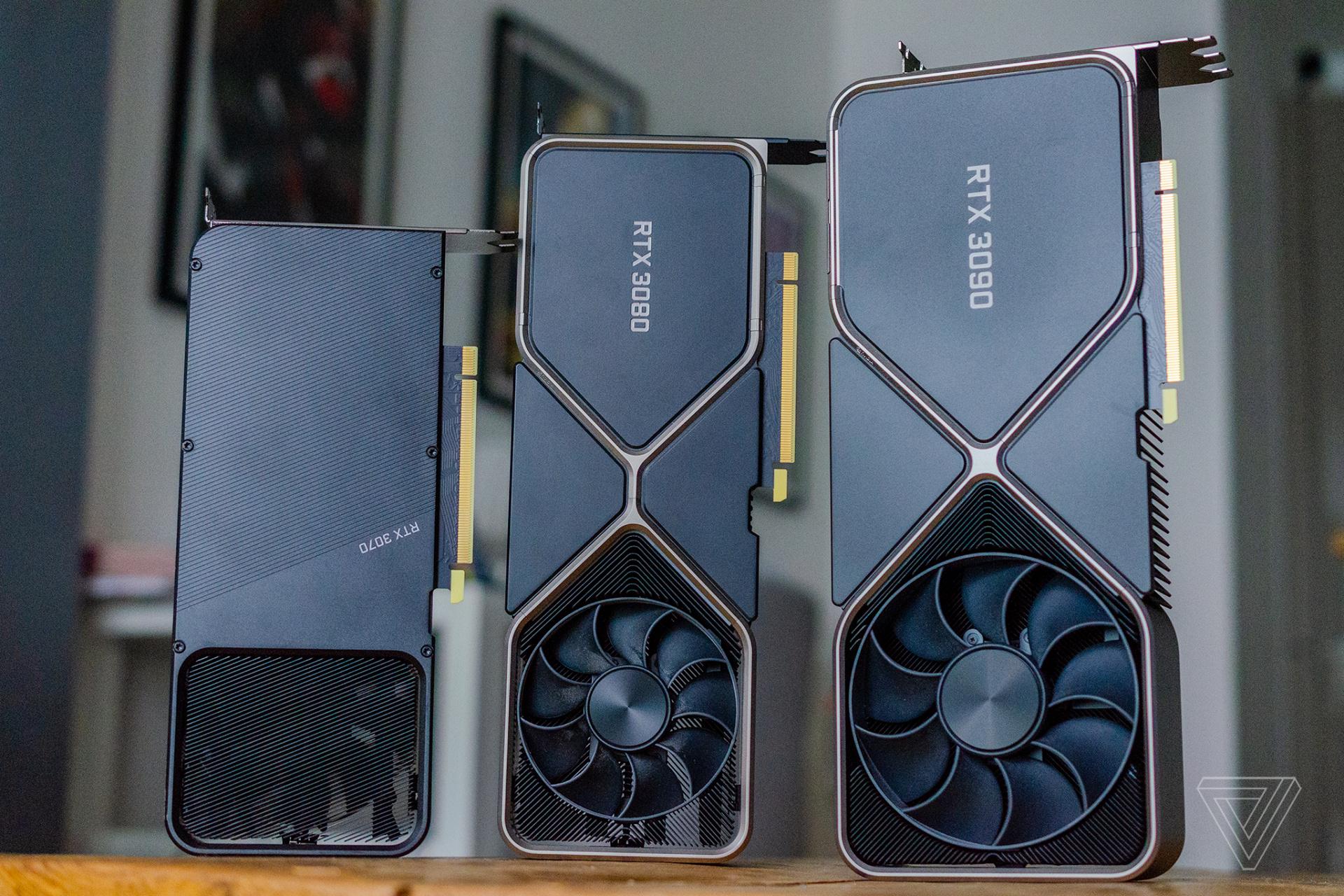 СМИ протестировали NVIDIA GeForce RTX 3070 — как новинка показывает себя в играх?