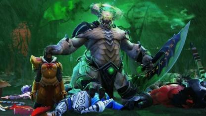 Крупное обновление для Dota Underlords ввело в игру изобретения и героев-главарей