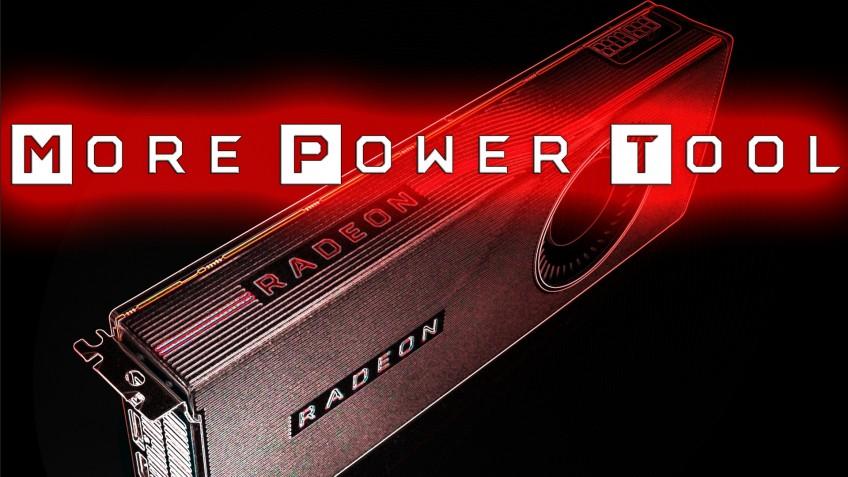 AMD Radeon RX 5500 XT можно неплохо разогнать
