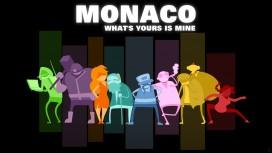 Monaco: What's Yours Is Mine стала временно бесплатной в Steam