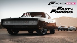 Forza Horizon2 получит автономное дополнение по мотивам «Форсажа»