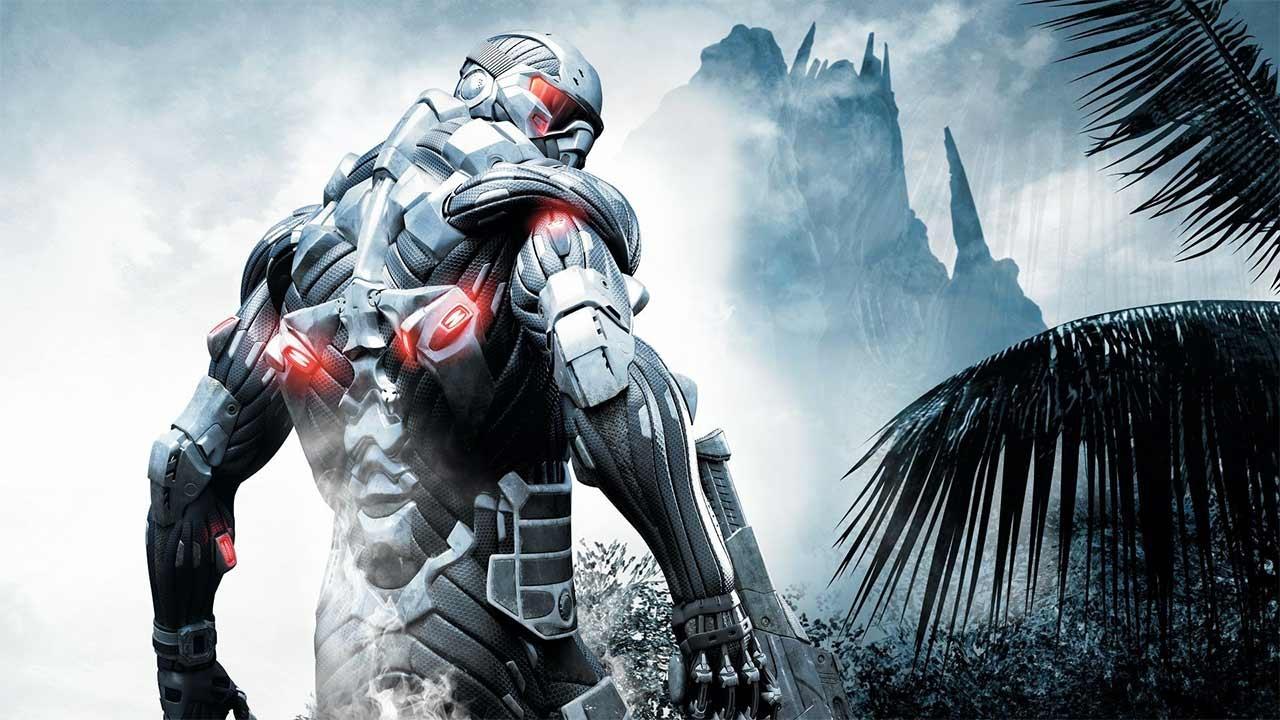 В ремастере Crysis могут значительно улучшить поведение врагов