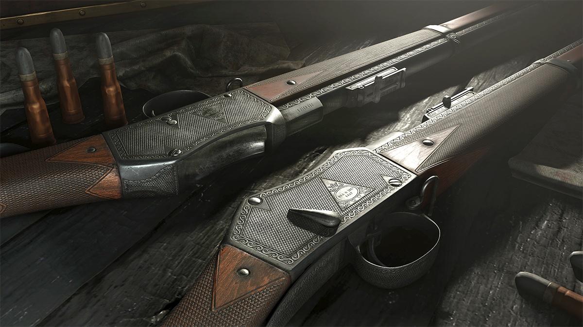 В Hunt: Showdown теперь можно оглохнуть от стрельбы